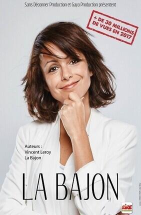 LA BAJON DANS VOUS COUPEREZ - FESTIVAL PERFORMANCE D'ACTEUR (Cannes)