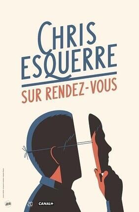 CHRIS ESQUERRE SUR RENDEZ-VOUS - FESTIVAL PERFORMANCE D'ACTEUR (Cannes)