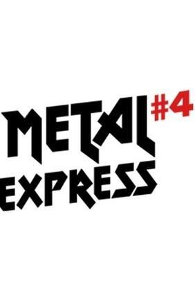 METAL EXPRESS #4 : TEMPERANCE + ETERNAL SILENCE EN 1ERE PARTIE (Ris Orangis)