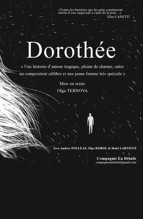 DOROTHEE (La Croisee des Chemins)