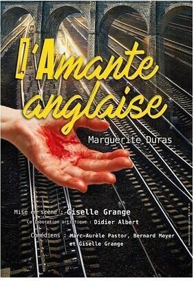 L'AMANTE ANGLAISE - Theatre des Voraces