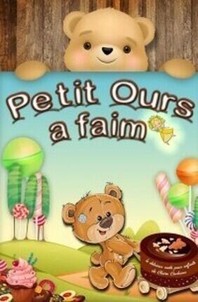 PETIT OURS A FAIM