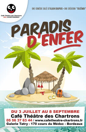 PARADIS D'ENFER