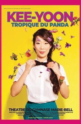 KEE-YOON DANS TROPIQUE DU PANDA