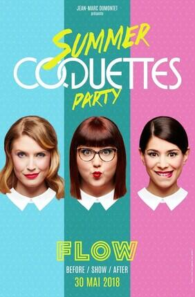 SUMMER COQUETTE PARTY