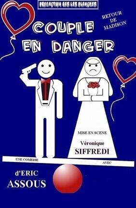 COUPLE EN DANGER (Cabries)