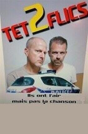 TET'2 FLICS (Aix en Provence)