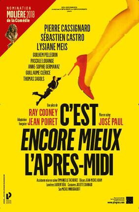 C'EST ENCORE MIEUX L'APRES-MIDI (Sochaux)