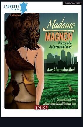 MADAME MAGNON
