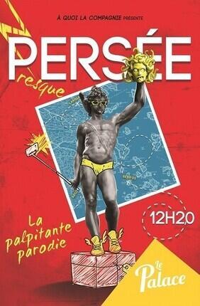 PRESQUE PERSEE
