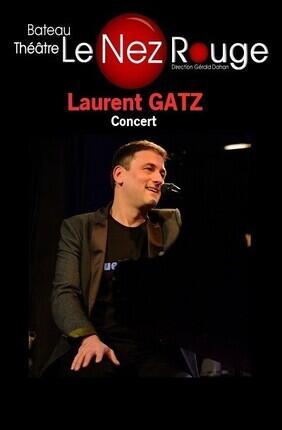 LAURENT GATZ
