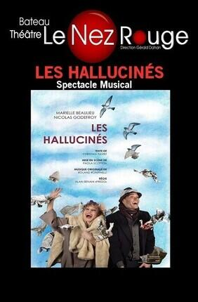 LES HALLUCINES
