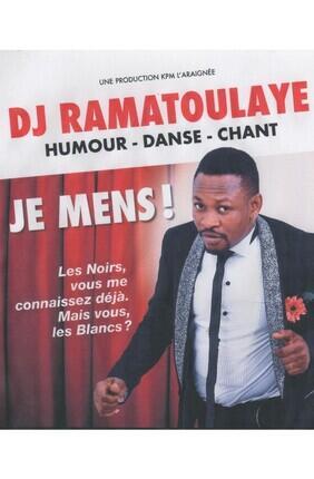 DJ RAMATOULAYE DANS JE MENS