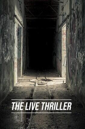 THE LIVE THRILLER ENQUETE CRIMINELLE GRANDEUR NATURE