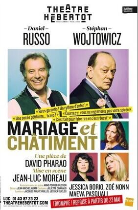 MARIAGE ET CHATIMENT AVEC DANIEL RUSSO