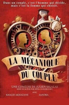LA MECANIQUE DU COUPLE A Grenoble
