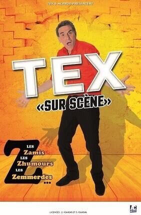 TEX SUR SCENE