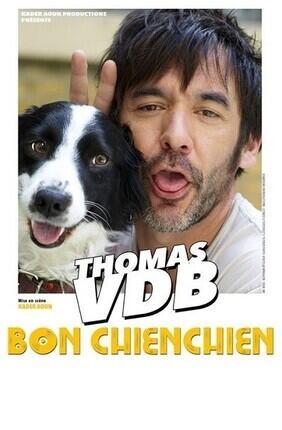 THOMAS VDB DANS BON CHIENCHIEN (Pace)