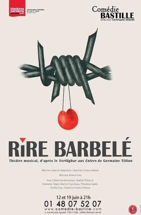 RIRE BARBELE