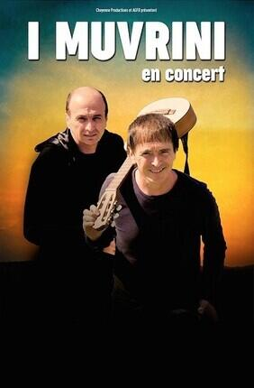 I MUVRINI - LUCIOLE TOUR A Enghien