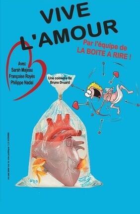 VIVE L'AMOUR (Perpignan)