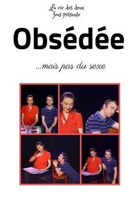 OBSEDEE MAIS PAS DE SEXE (Perpignan)