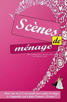 SCENES DE MENAGE (Comedie Paka)