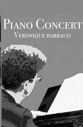 PIANO CONCERT VERONIQUE BARRAUD