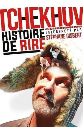 HISTOIRE DE RIRE