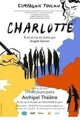 CHARLOTTE (Archipel Theatre)