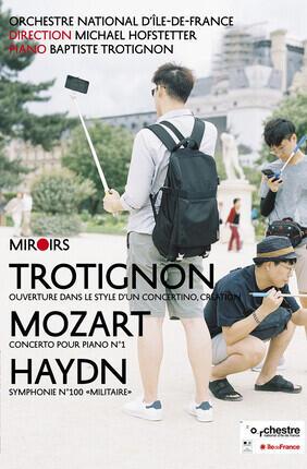MIROIRS (Cite de la Musique)