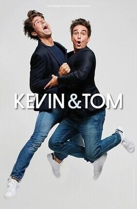 KEVIN ET TOM (La Compagnie du Cafe Theatre)