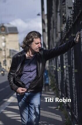 TITI ROBIN (Sartrouville)