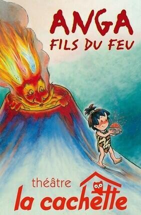 ANGA FILS DU FEU (Villers les Nancy)