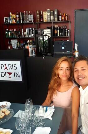 DEGUSTATIONS VINS ET FROMAGES PARIS DIVIN