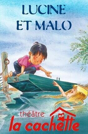 LUCINE ET MALO A NANCY