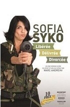 SOFIA SYKO DANS LIBEREE DELIVREE DIVORCEE (Aix en Provence)