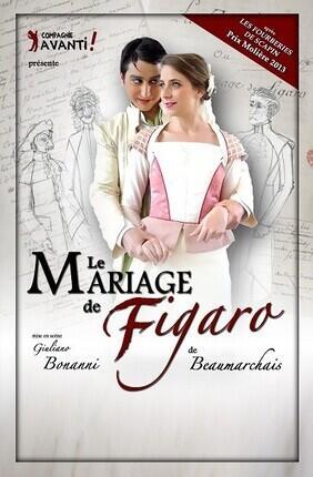 LE MARIAGE DE FIGARO (Meaux)