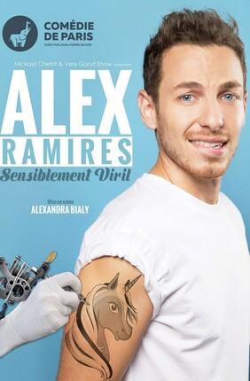ALEX RAMIRES SENSIBLEMENT VIRIL