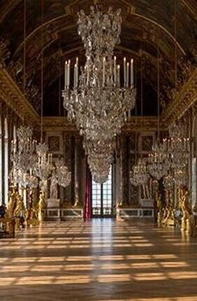 STRAVAGANZA D'AMORE (Versailles)