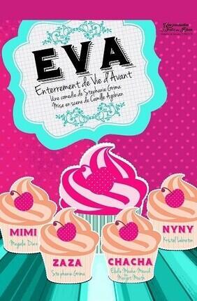 E.V.A., ENTERREMENT DE VIE D'AVANT (Aix en Provence)