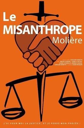 LE MISANTHROPE (Theatre Douze)