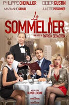 LE SOMMELIER (Enghien)