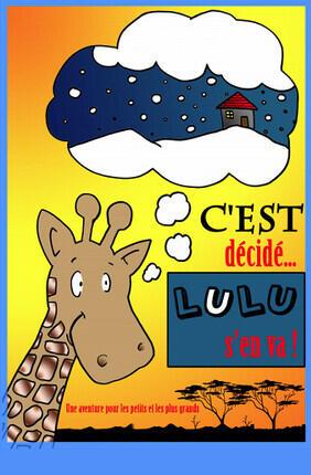 C'EST DECIDE, LULU S'EN VA ! (Aix en Provence)
