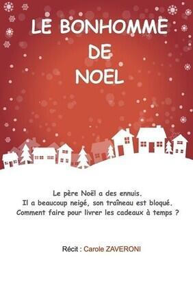 LE BONHOMME DE NOEL (Aix en Provence)