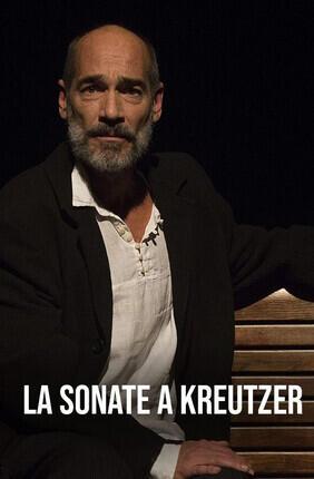 LA SONATE A KREUTZER AVEC JEAN-MARC BARR