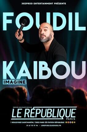 FOUDIL KAIBOU IMAGINE