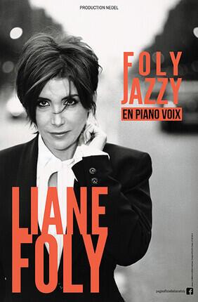 LIANE FOLY FOLY JAZZY (Irigny)