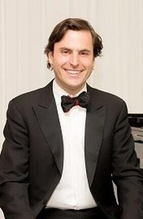 JEAN-PHILIPPE SYLVESTRE, RECITAL DE PIANO