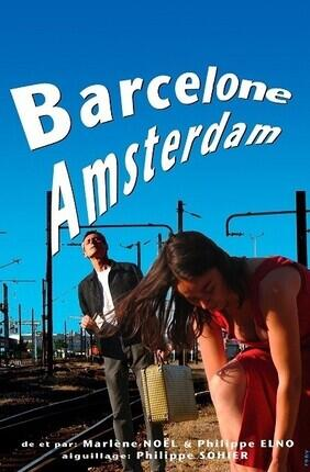 BARCELONE AMSTERDAM (Muret)